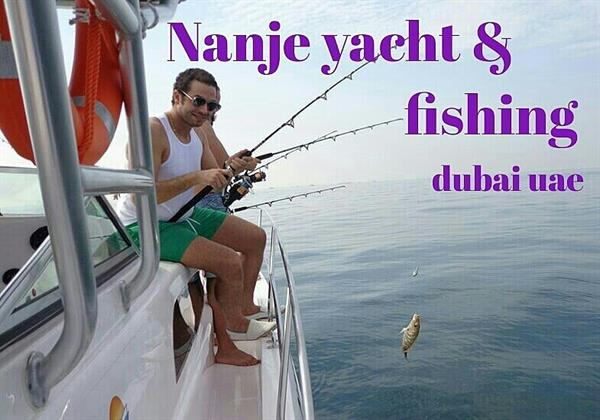 Used Nanje Yacht And Charter in Dubai, UAE