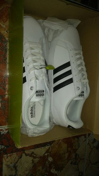 Used Adidas neo cloudfoam brandnew (original) in Dubai, UAE