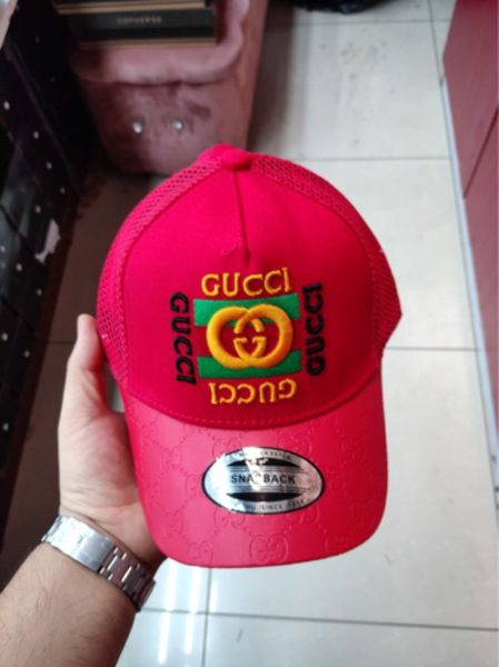 Used Gucci Caps  in Dubai, UAE