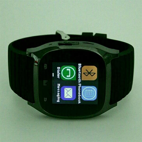 Used BT Smart Watch for phone with box pack in Dubai, UAE