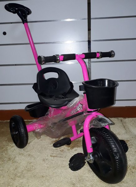 Used Toddlers TriCycle in Dubai, UAE