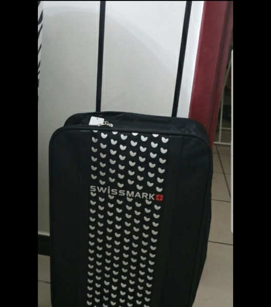 Used New Swissmark 22inch travel bag in Dubai, UAE