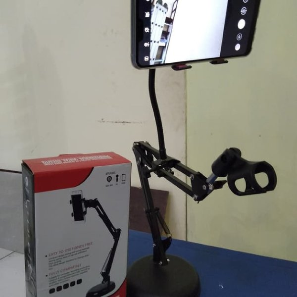 Used Heavy duty mobile holder / video record in Dubai, UAE