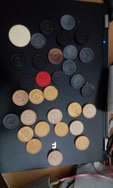 Used Carrom 85cm*.85 in Dubai, UAE