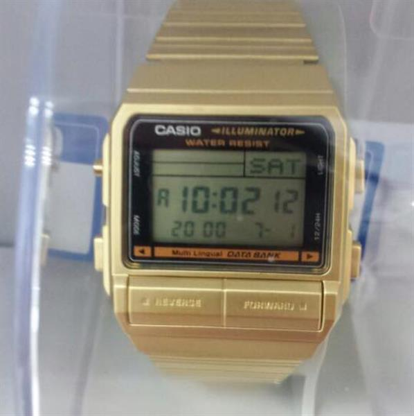 Used Original Casio Brandnew With 1year Warranty International in Dubai, UAE