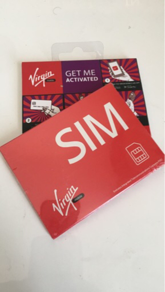 Vip numbers, virgin sim