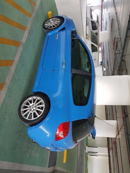 Used Renault clio rs 197hp 2009 in Dubai, UAE