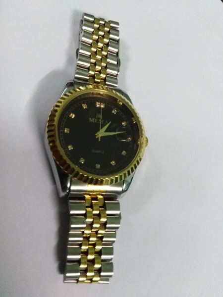 Used Fashionable MEMA Men's Watch in Dubai, UAE
