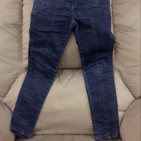 Used 2 Jeans For 5-6 Years .. in Dubai, UAE