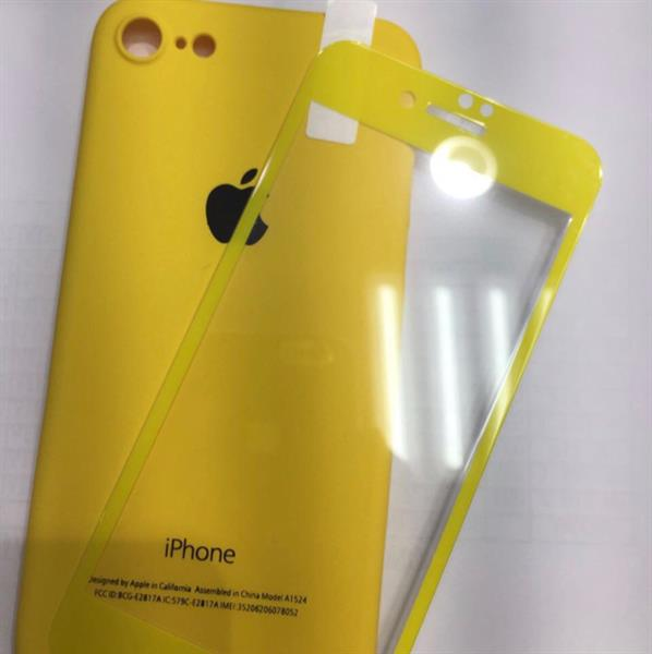 Used Iphone 7 Dual Sided Case For Sale in Dubai, UAE
