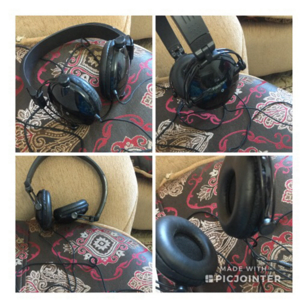 Used Headset other brand  in Dubai, UAE