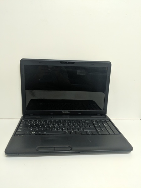 Used Toshiba satellite c660 no power on in Dubai, UAE