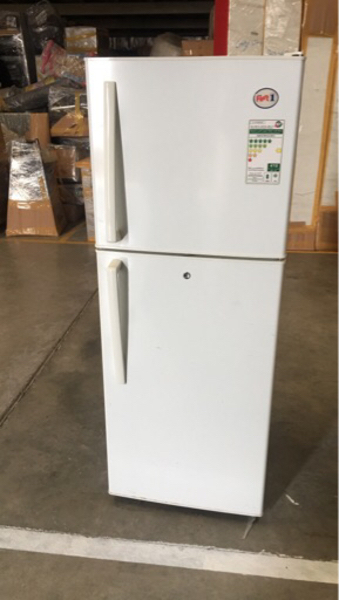 Used Fridge first 1 in Dubai, UAE