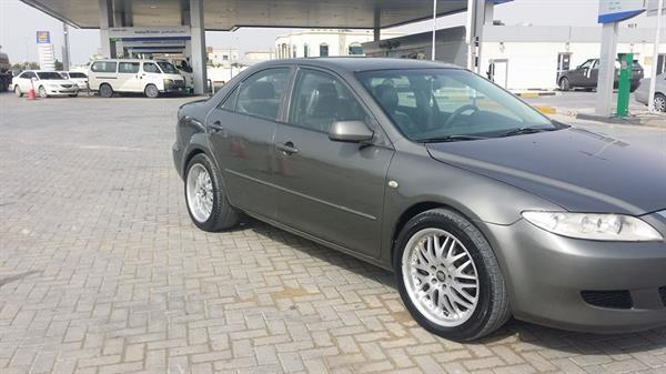 Used mazda 6 in Dubai, UAE