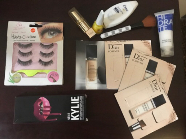Used Bundle Offer. Beauty products. in Dubai, UAE