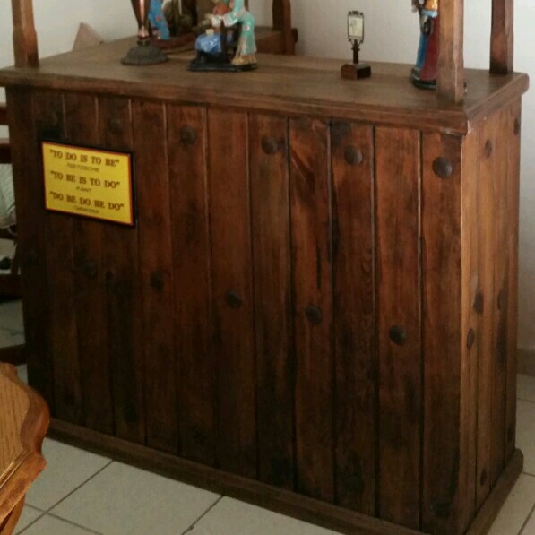 Used Bar(without items on it) in Dubai, UAE