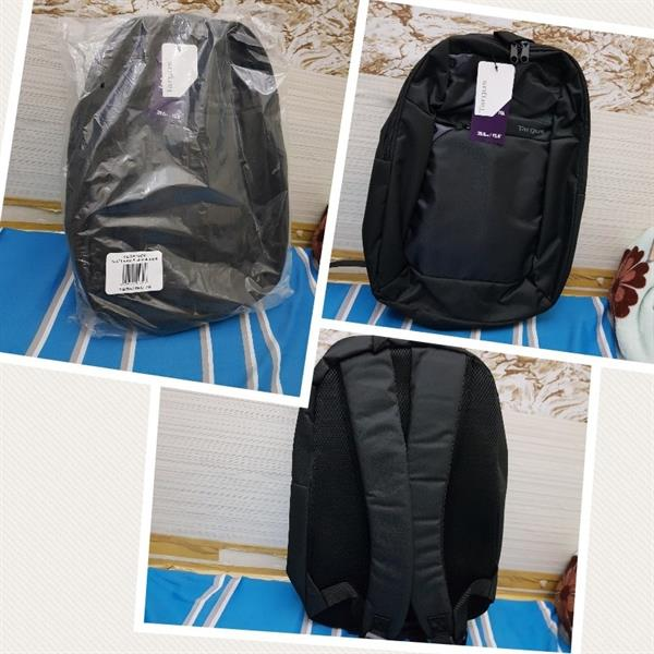 Used Brand New Targus Laptop Bag 15.6 Inch And A Selfie Stick in Dubai, UAE
