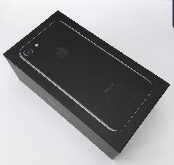 Used iPhone 7 Box Only + Accessories No Phone in Dubai, UAE