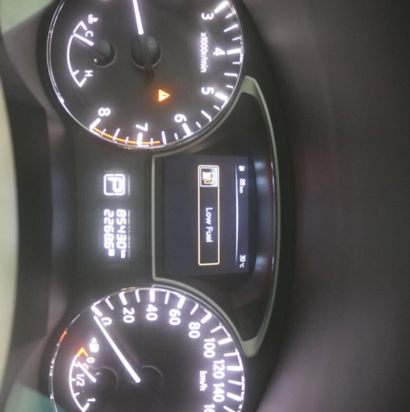 Used Altima 2.5 S in Dubai, UAE