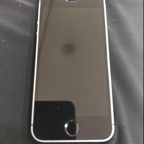 Used iPhone SE Space Grey 16GB, US Version, With FaceTime, Only Unit, New/Unused Phone, Warranty Till June 2017, U Will Check via IMEI online,  in Dubai, UAE