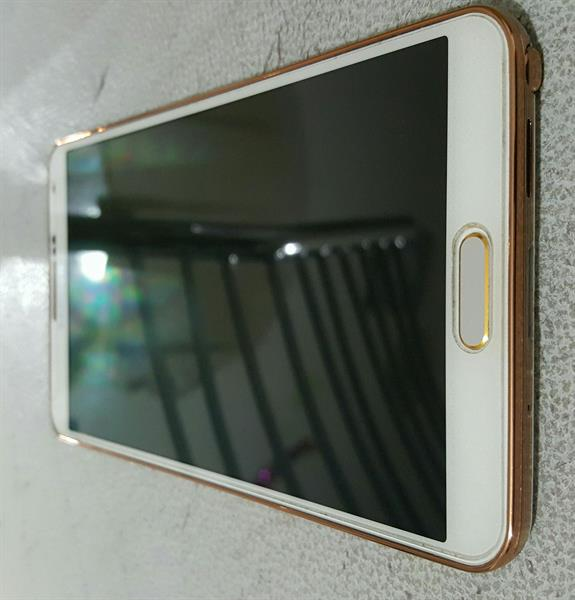 Used NOTE 3 32GB 3GB WHITE ROSE GOLD in Dubai, UAE