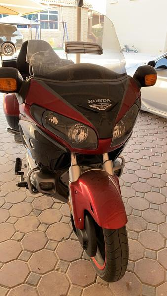 Used Goldwing 1800 2012 edition in Dubai, UAE