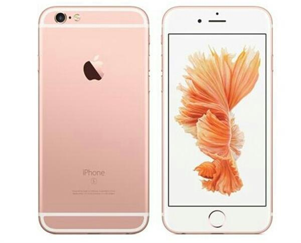 Used IPhone 6s 64 GB First Copy gently Used  in Dubai, UAE