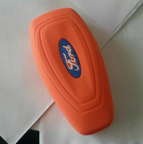 Used Ford Remote Key Silicon Protection Cover in Dubai, UAE