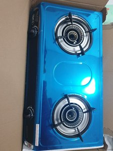 Used Gas stove - Brand new & not used in Dubai, UAE