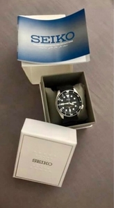 Used Seiko SKX007-J in Dubai, UAE