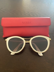 Used Guess sunglasses  in Dubai, UAE