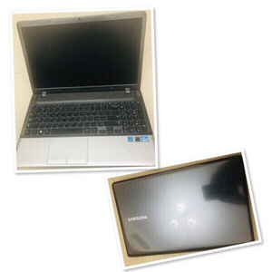 "Used Samsung Laptop 14""/ To be repaired ♥️ in Dubai, UAE"