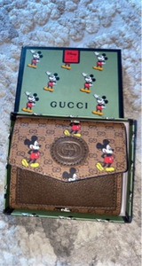 Used Gucci coin/card wallet in Dubai, UAE