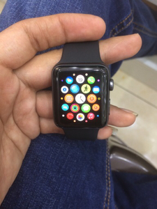 Used Apple watch series3 42mm in Dubai, UAE