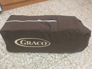 Used Graco Baby Cot in Dubai, UAE