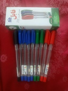 Used 9 pieces pen in Dubai, UAE