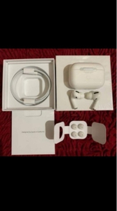 Used airpods pro 2pcscombo deal in Dubai, UAE