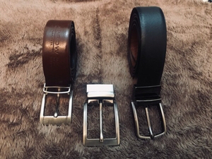 Used Arrow Belt Original  in Dubai, UAE