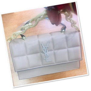 Used YSL Handbag ♥️ in Dubai, UAE