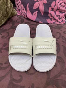 Used Puma slipper in Dubai, UAE