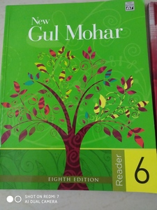 Used Book grade 6 new in Dubai, UAE