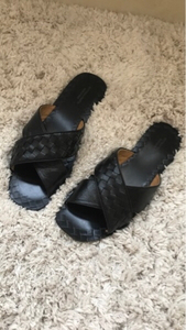 Used Slippers BOTTEGA VENETA size 40/41 in Dubai, UAE