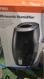 Used Ultrasonic Humidifier  in Dubai, UAE
