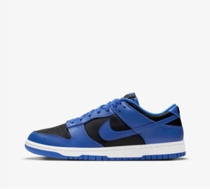 Used Nike dunk low hyper cobalt size 43 in Dubai, UAE