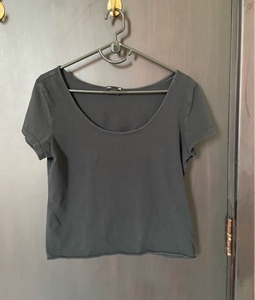 Used H&M Black T Shirt in Dubai, UAE