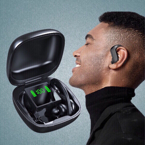Used Wireless Earbuds With Microphone in Dubai, UAE