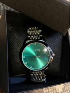 Used Gucci Woman's Watch in Dubai, UAE