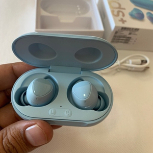 Used Samsung Buds+ Fantastic Earbuds in Dubai, UAE