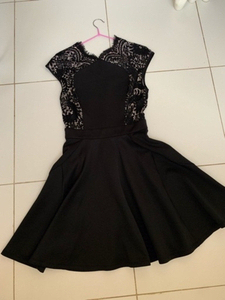 Used Dress by Ted Baker in Dubai, UAE