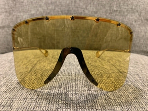 Used Authentic Gucci shades limited edition  in Dubai, UAE